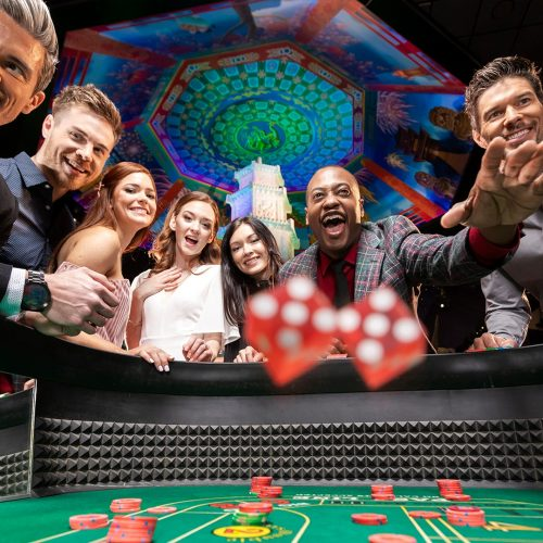 Can Top Indian Casinos Rival Vegas Casinos