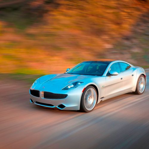 5 Automotive Industry Trends That Will Put Pedal to Metal