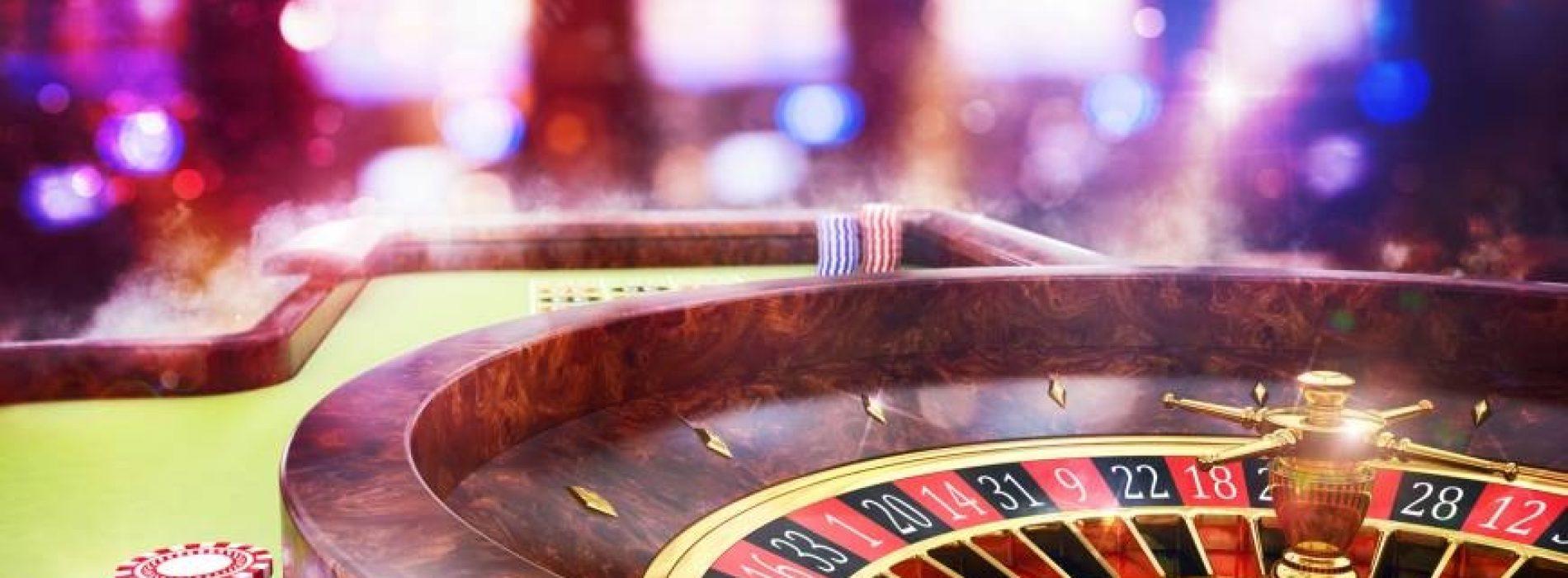 Top Ten Casino Hotels