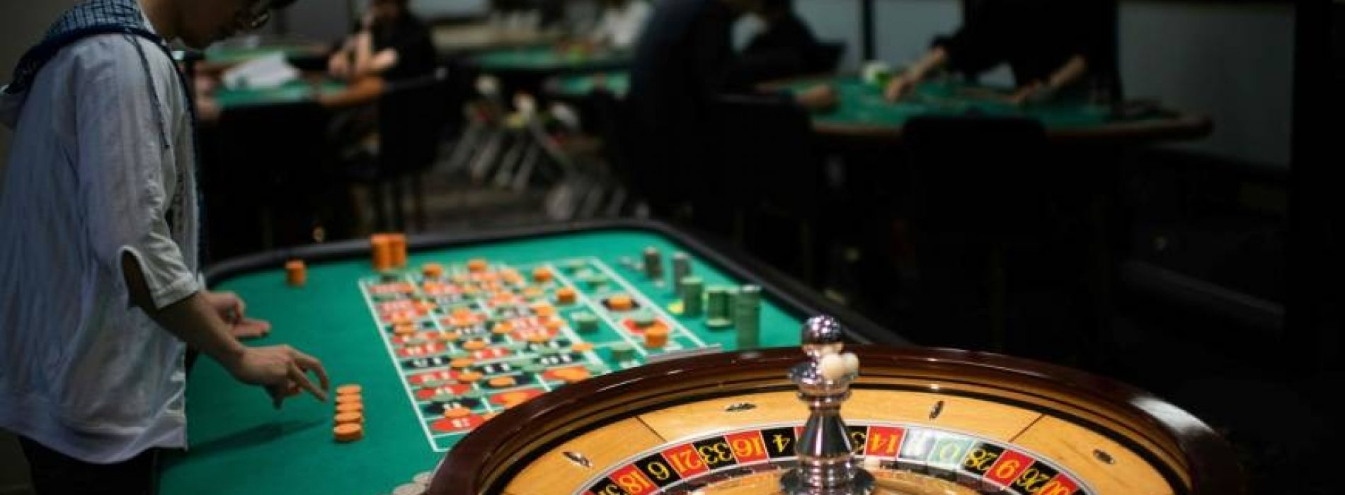 The Earth's Best Casinos