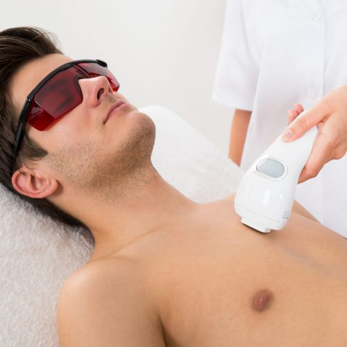 Important concerns one must have in mind for smooth hair removal men
