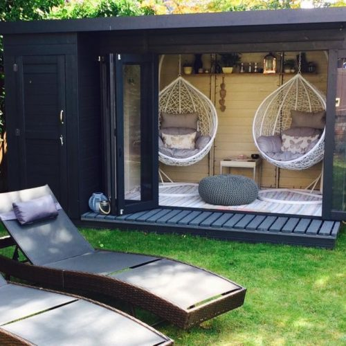 Complete Guide To Garden Summer House