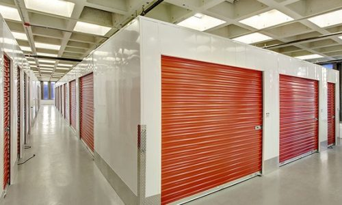 What else can you do with a self storage unit?