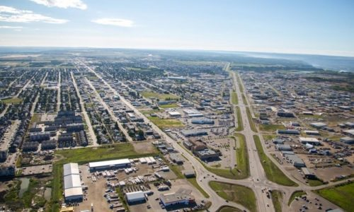 Why Consider a Real Estate Agent in Fort St. John?