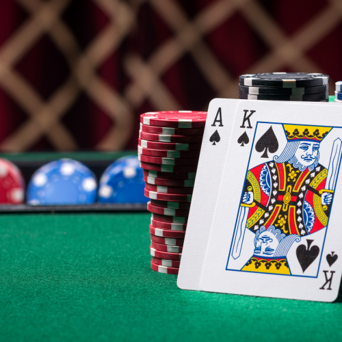 How playing of online casino games can be beneficial to your business