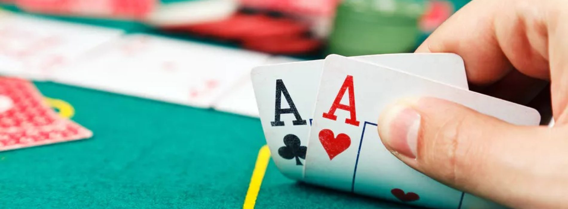 Benefits of playing free online poker games: