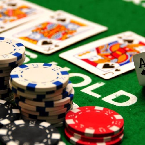 Some of the poker myths which are recklessly believed by the people