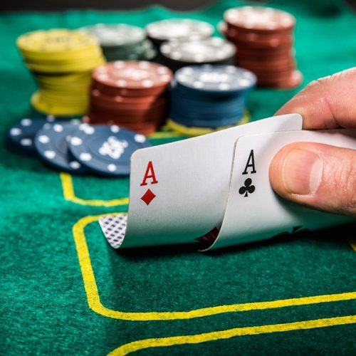 Online poker games – An overview