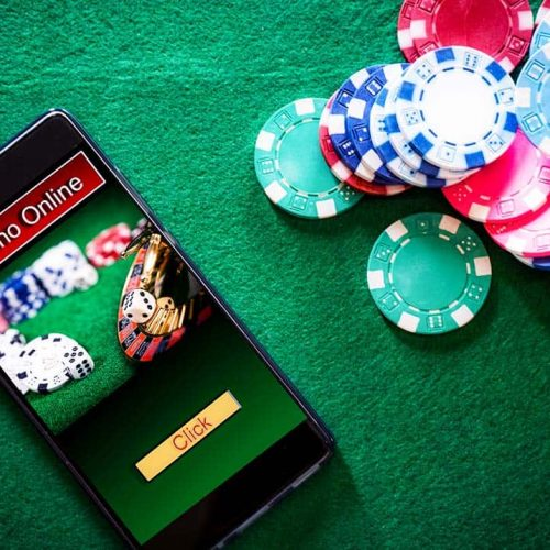How to follow craps etiquette