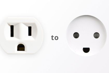 Buy only those power plugs which are surge protected:
