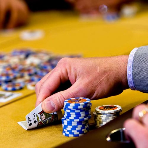 Online Casino – A Guide For Beginners!!!