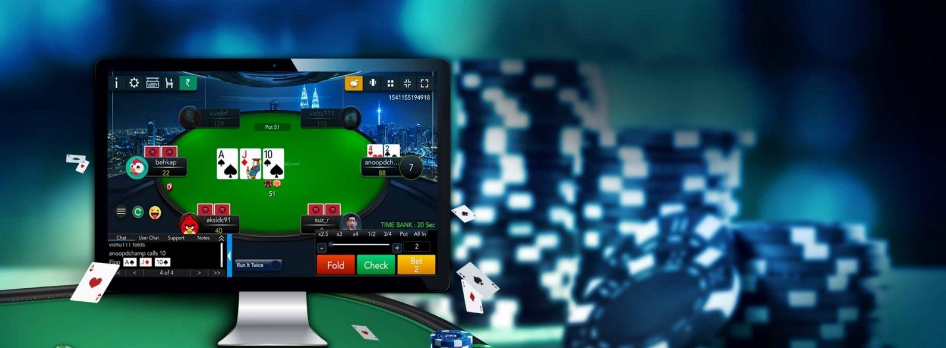 Greater Options for the perfect Poker Deals