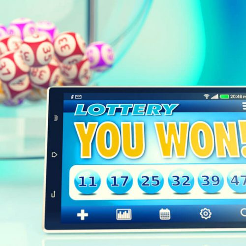Want To Play Lottery Games Online? Things You Must Check At Least Once!!!