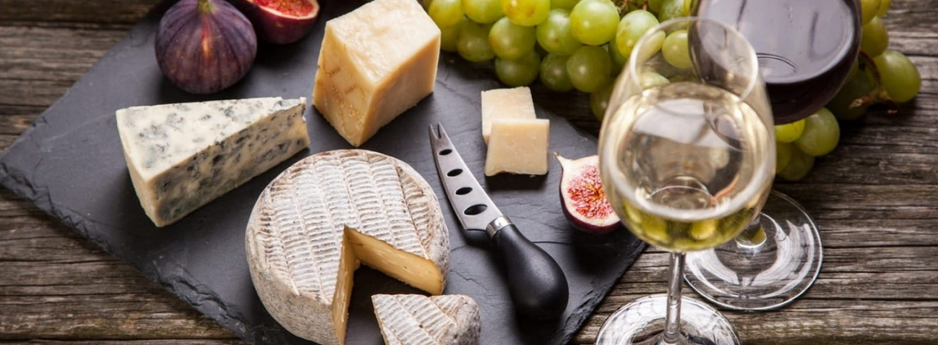What Cheese Goes With Your Wine? Here Are Some Useful Tips