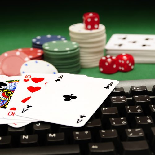 3 Intended Benefits of Online Gambling