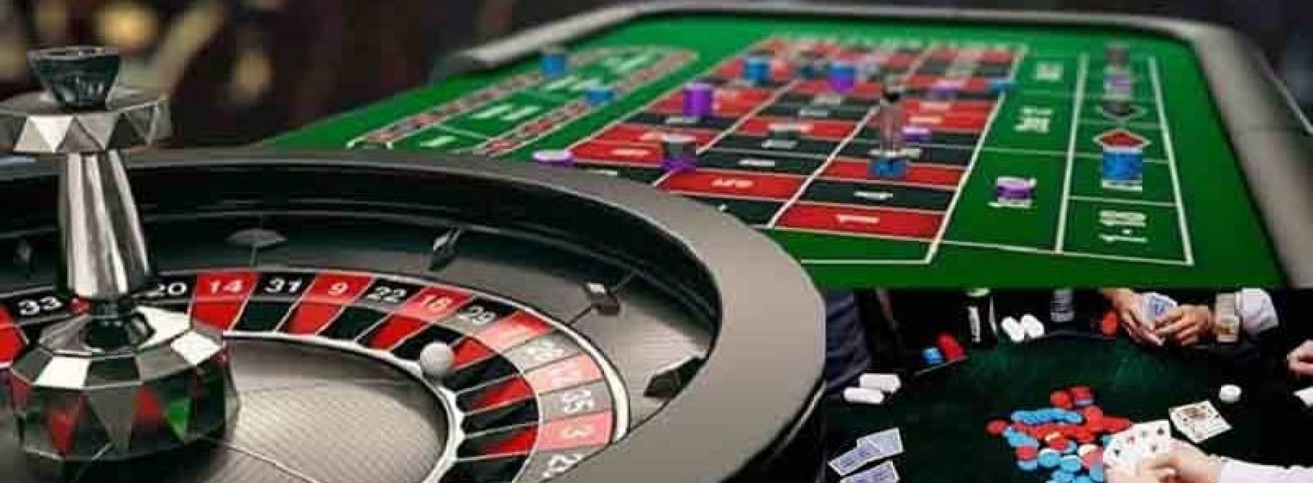 Few facts that will force to play poker online instead of going to land-based casinos