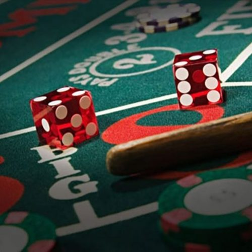 Defeating the Online Casinos at Their Own Game
