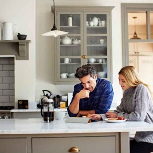 Five Things to Know Before Renovating Your Kitchen