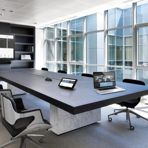 3 Trends in Modern Office Furniture
