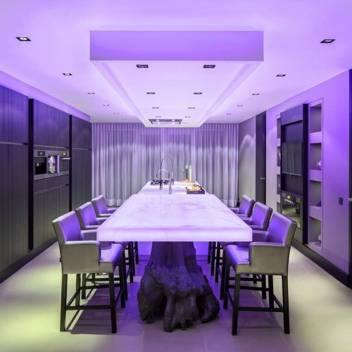 What Are The Different Types Of LED Lighting