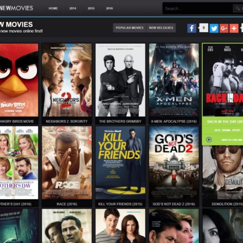 Some Of The Most Vital Aspects Related To Online Movie