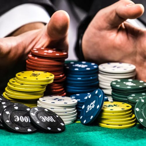 Why lots of online casino players prefer ufabet?
