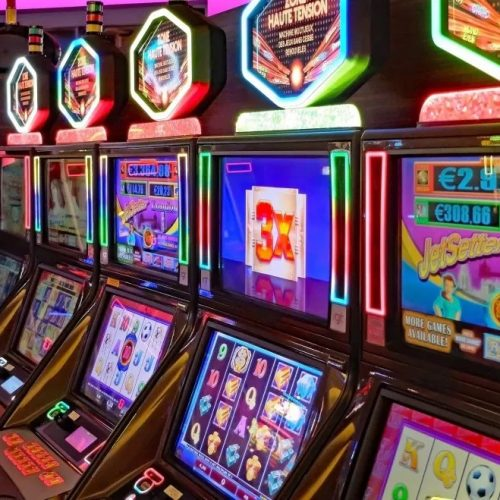 Online Slots – The Paradise For Slot Game Lovers
