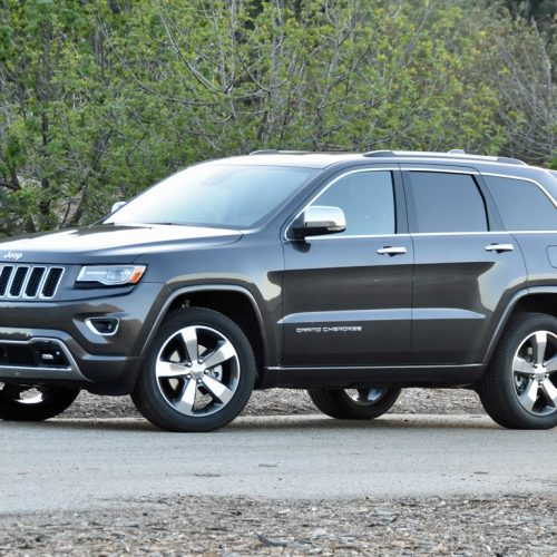 Jeep Cherokee 2020: a car that can fulfill your adventurous desires