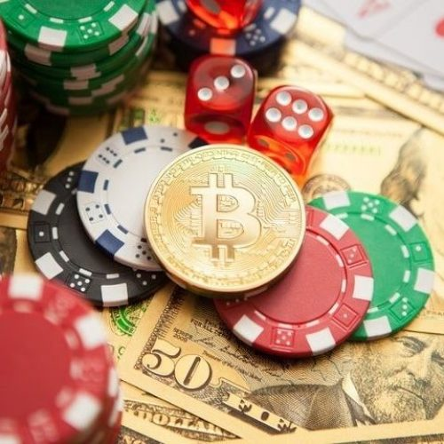 WHY IS THERE A REQUIREMENT OF AN ONLINE GAMBLING STRATEGY TO WIN CASH?