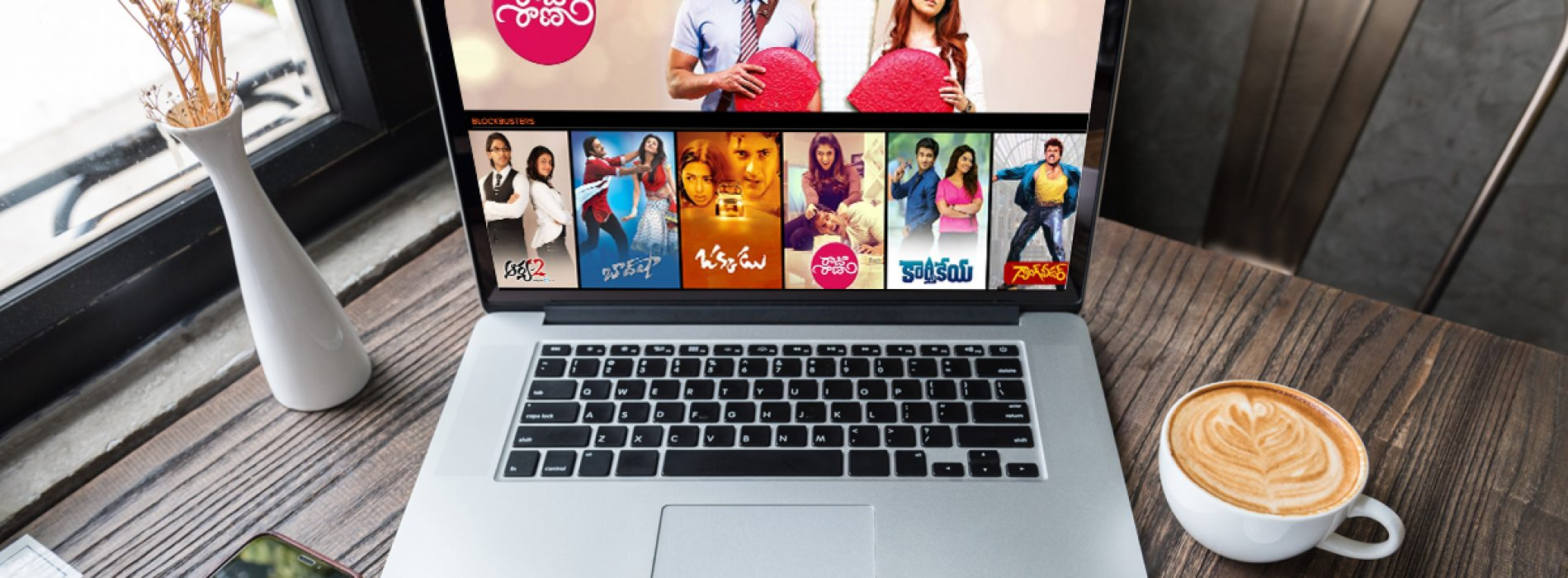 Top Telugu Love Films to Watch With The Loved One