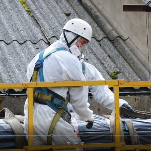 Why Should People Opt For Asbestos Testing Surveys?