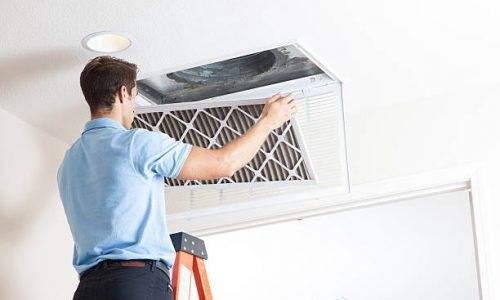 How To Spot And Avoid Air Duct Cleaning Scams