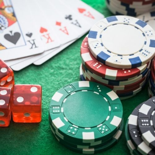 Everything about Gambling New Users Should Know