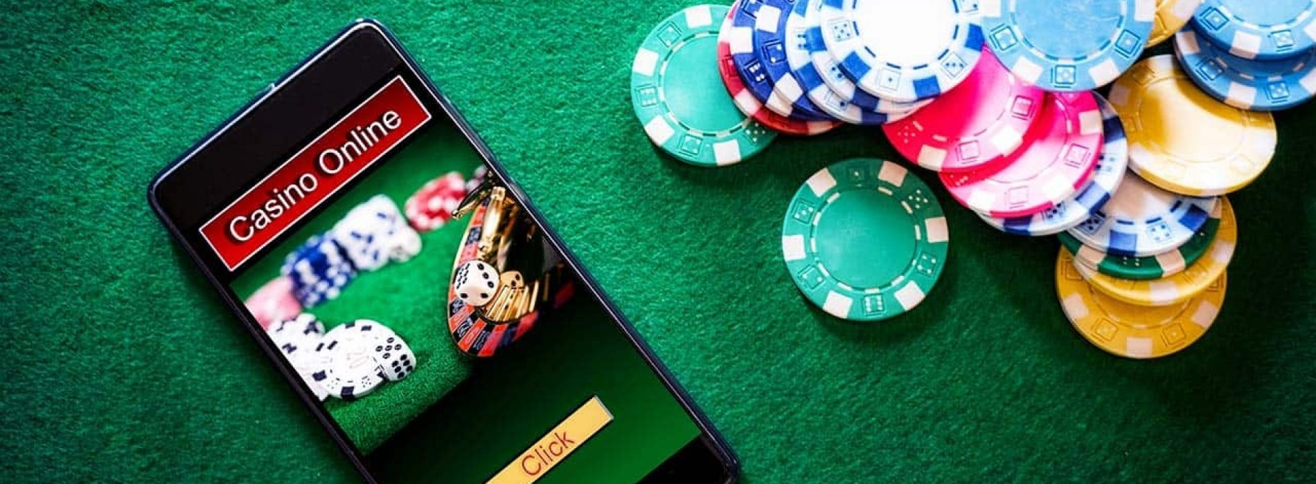 Let's explain 5 ultimate features in online casino gambling