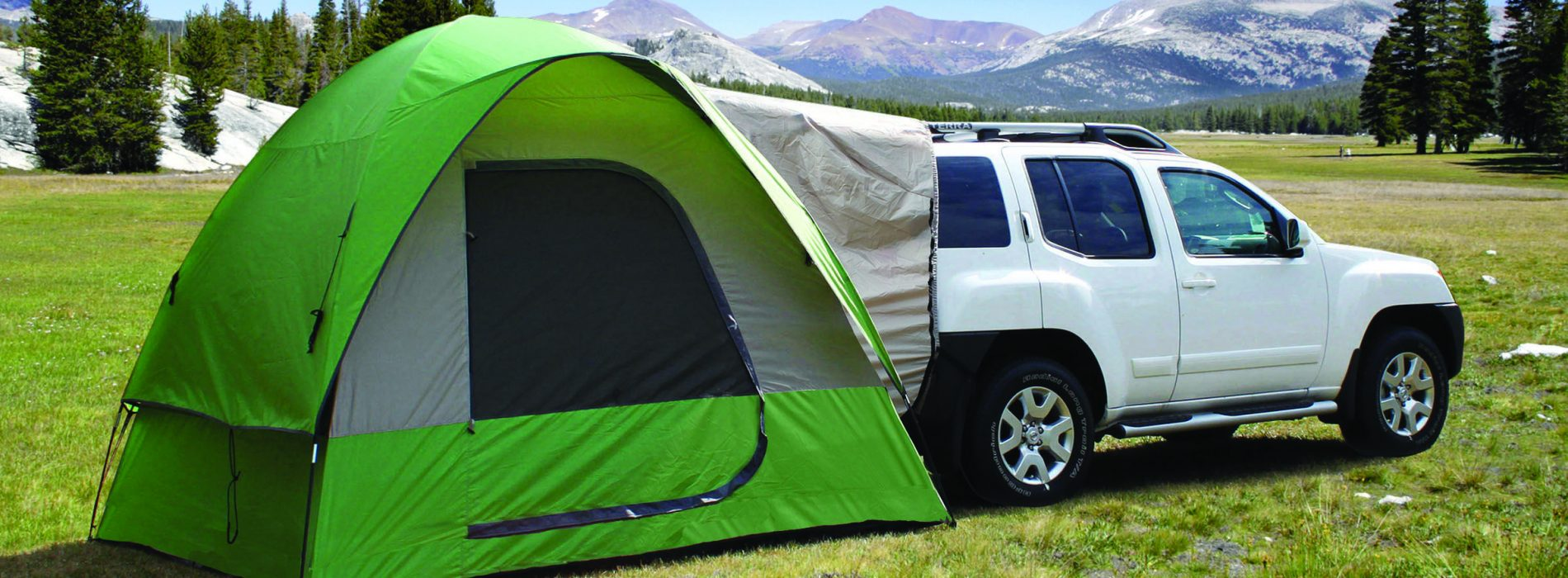 Factors to Consider Prior to Purchasing Vehicle Camping Tents