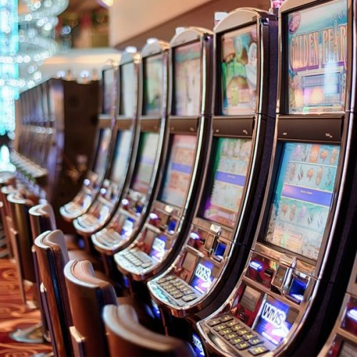 Reasons why slot machines become so popular