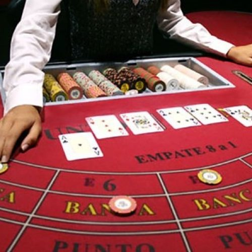 4 lucrative advantages of picking online casino games