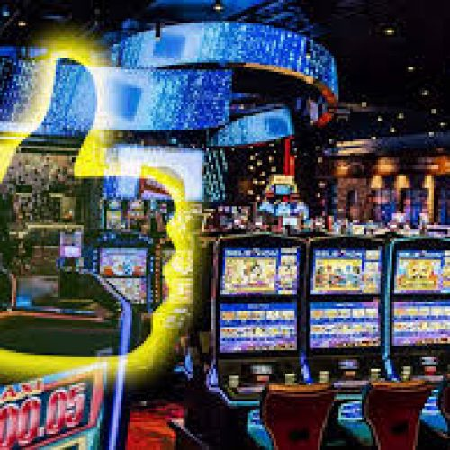 Things Beginners Should Know Before You Start Playing PG Slot